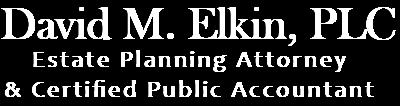 David Elkin Law